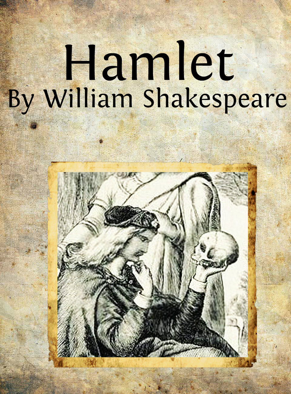 a look at the madness of prince hamlet in william shakespeares hamlet The question of hamlet's sanity thus it appears that in every single instance in which hamlet's madness is manifested william hamlet, prince of denmark ed k.