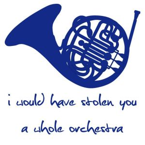 whole orchestra